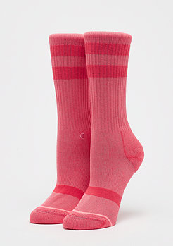Stance Foundation Classic Uncommon Crew red