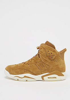 JORDAN Air Jordan 6 Retro golden harvest/golden harvest sail