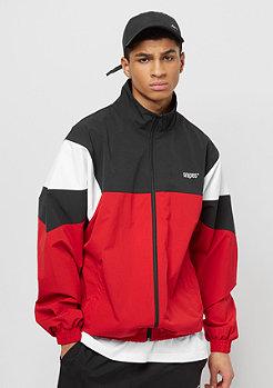 SNIPES Block red/black/white