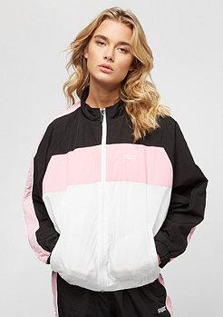 SNIPES Block black/pink/white