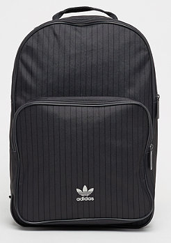 adidas Pinstripe Classic black