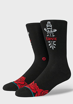 Stance Foundation Lost Love black