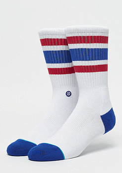 Stance Uncommon Solids Boyd 4 blue