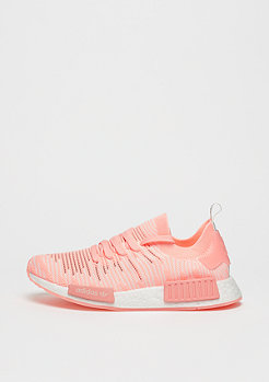 adidas NMD_R1 clear orange/clear orange/cloud white