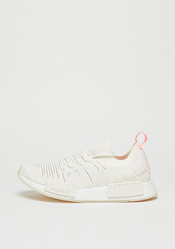 adidas NMD R1 cloud white/cloud white/clear orange