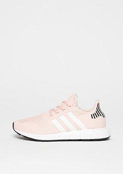 adidas Swift Run icey pink/ftwr white/core black