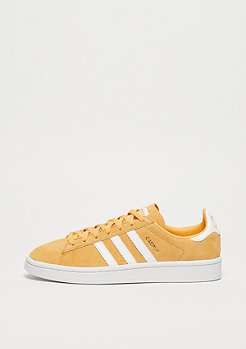adidas Campus chalk orange/ftwr white/crystal white