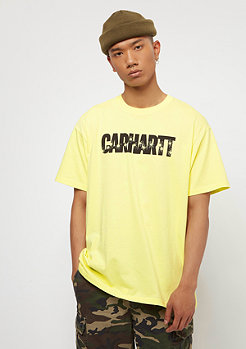 Carhartt WIP Shooting honeydew/black