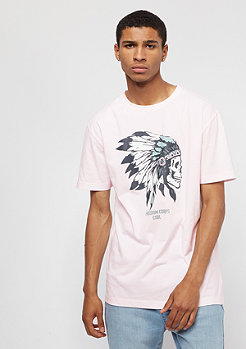 Cayler & Sons CSBL Freedom Corps Tee pink/mc