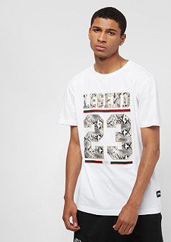 Cayler & Sons CSBL Constrictor Tee white/snake