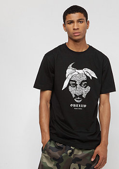 Cayler & Sons C&S WL Labeled Tee black/white