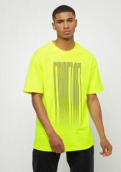 FairPlay Fade Out safety green