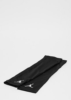 NIKE Jordan Shooter Sleeves black/white