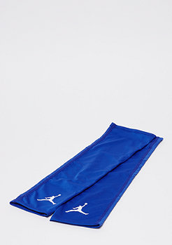 NIKE Jordan Shooter Sleeves game royal/white