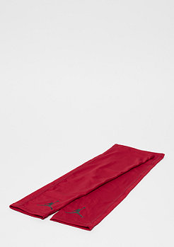 NIKE Jordan Shooter Sleeves gym red/black