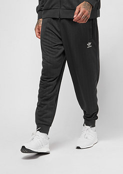 adidas Warped Pinstripe Trackpant black