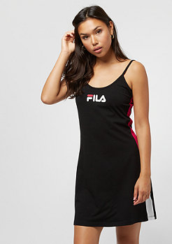 Fila FILA Urban Line Dress Alexis true red / bright white / black
