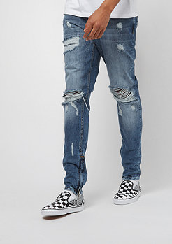 Criminal Damage CD Jeans Carter mid blue
