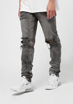 Criminal Damage CD Jeans Carter black wash