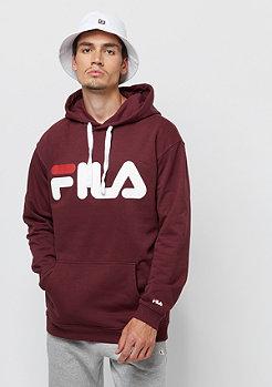 Fila FILA Urban Line Hood Classic Logo tawny port