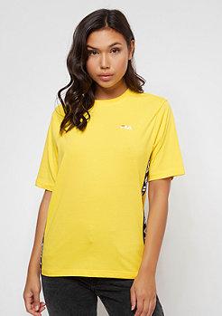 Fila FILA Urban Line Tee WMN Talita SS vibrant yellow