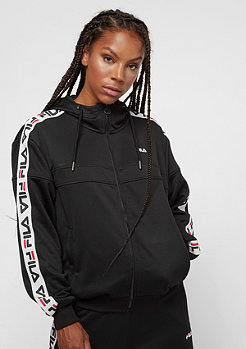 Fila FILA Urban Line Teela Hooded Track Jacket black