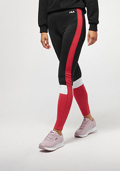 Fila FILA Urban Line Anca Leggings true red-bright white-black