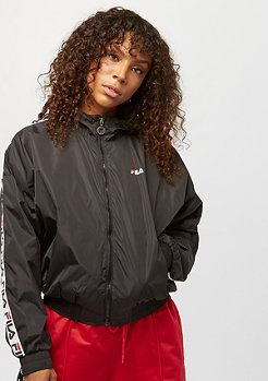 Fila FILA Urban Line Tilda Hooded Wind Jacket Black