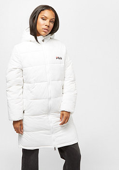 Fila FILA Urban Line Zia Puff Jacket Long bright white