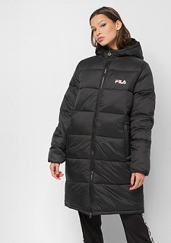 Fila FILA Urban Line Zia Long Puff Jacket Black