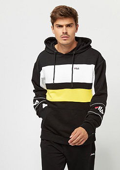 Fila FILA Urban Line Hooded Sweat Tan black
