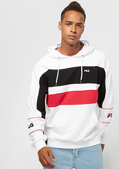 Fila FILA Urban Line Hooded Sweat Tan bright white
