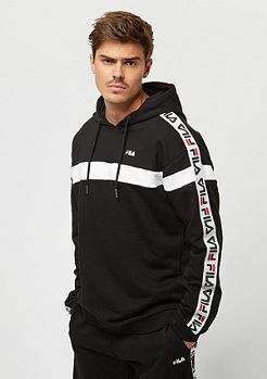 Fila Urban Line Hooded Sweat Robben black