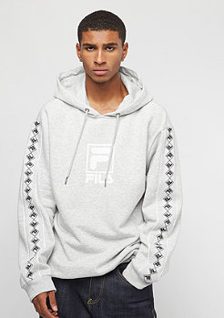 Fila FILA Urban Line Hooded Sweat Rangle light grey mel.