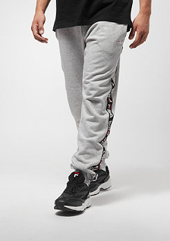 Fila Urban Line Tadeo Tape Sweat Pants light grey mel bros