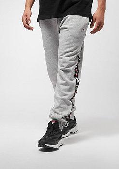 Fila FILA Urban Line Tadeo Tape Sweat Pants light grey mel bros