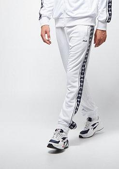 Fila FILA Urban Line Ralph Track Pants bright white