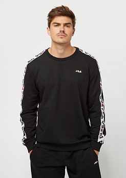 Fila FILA Urban Line Sweat Crew Aren black