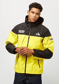 Fila FILA Urban Line Shell Jacket Holt vibrant yellow