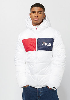Fila FILA Urban Line Puff Jacket Floyd bright white