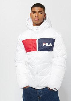 Fila FILA Urban Line Puff Jacket Floyd bright white
