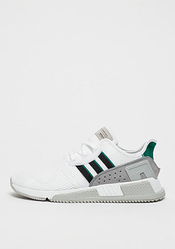 adidas EQT Cushion ADV ftwr white/core black/sub green
