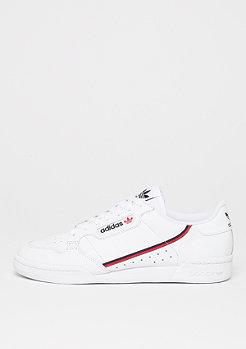 adidas RASCAL ftwr white/scarlet/collegiate navy