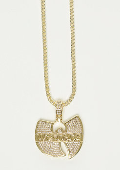 King Ice Wu-Tang Clan x King Ice The Forever S gold