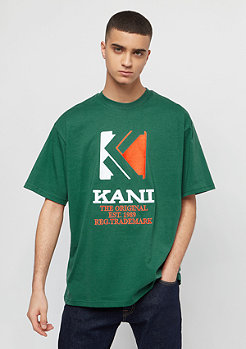 Karl Kani OG green/orange/white