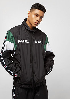 Karl Kani Retro black/white/green