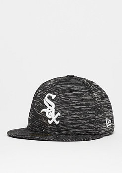 New Era 59Fifty MLB Chicago White Sox Engineered otc/whi