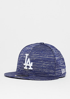 New Era 59Fifty MLB Los Angeles Dodgers Engineered otc/whi