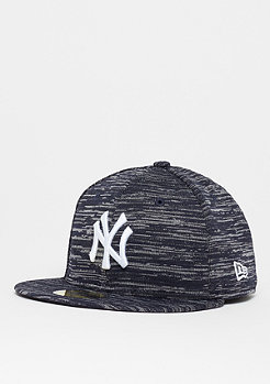 New Era 59Fifty MLB New York Yankees Engineered otc/whi