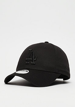 New Era 9Forty MLB Los Angeles Dodgers black/black